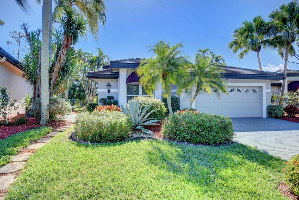 5433 Steeple Chase, Boca Raton, FL 33496