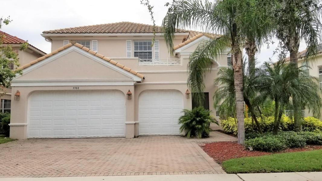 9988 Cobblestone Creek Drive, Boynton Beach, FL 33472