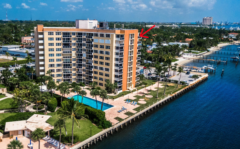 2800 N Flagler Drive, West Palm Beach, FL 33407