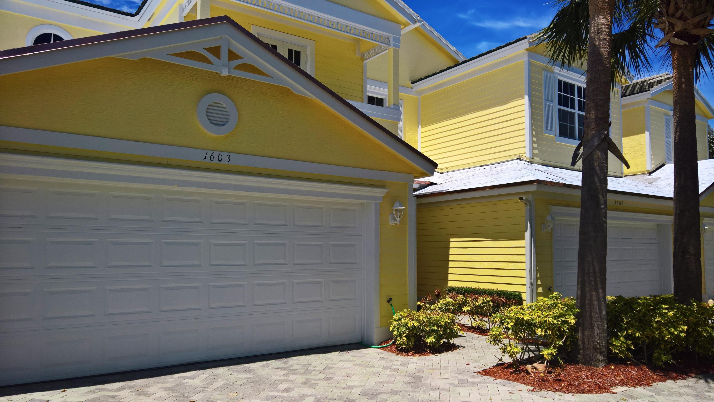 1603 Mariner Bay Boulevard, Fort Pierce, FL 34949