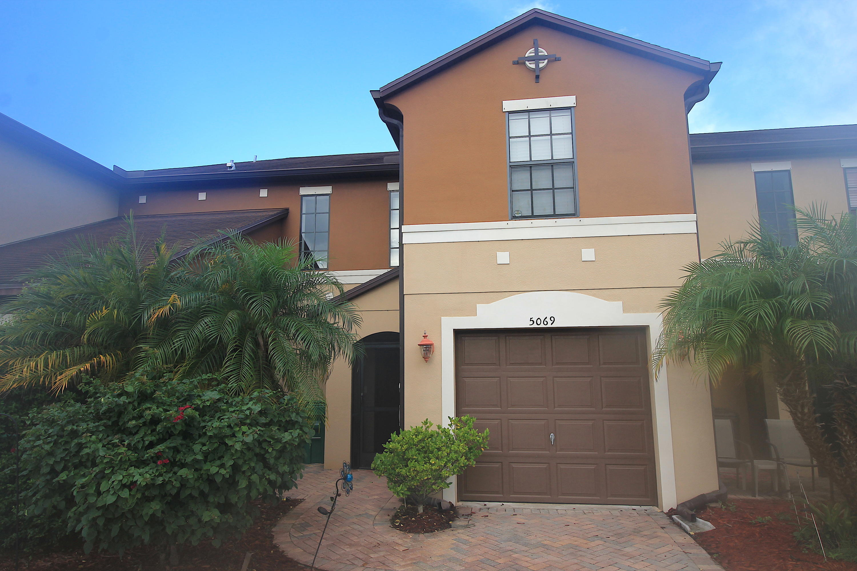 5069 Nw Coventry Circle, Port Saint Lucie, FL 34986