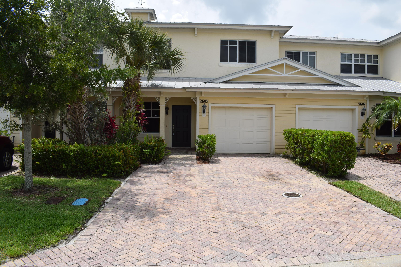 2605 Creekside Drive, Fort Pierce, FL 34981