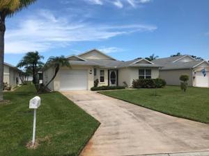 6233 Alexandria Circle, Fort Pierce, FL 34982