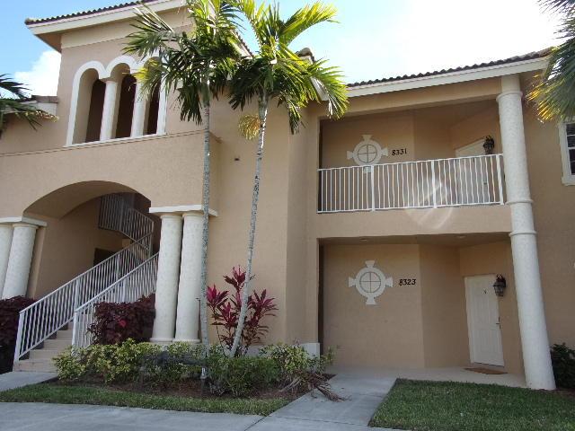 8331 Mulligan Circle, Port Saint Lucie, FL 34986