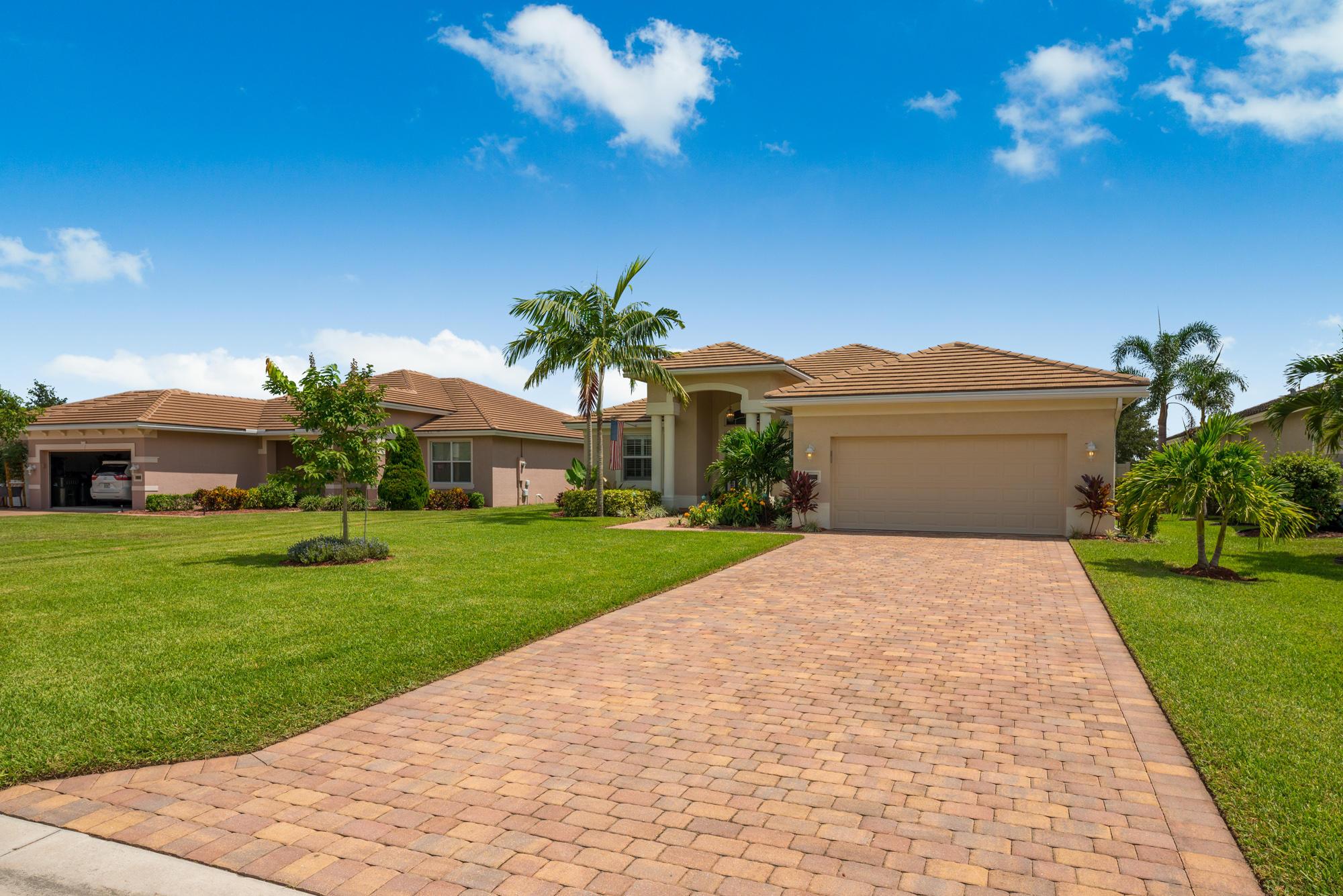 2189 Nw Dalea Way, Jensen Beach, FL 34957