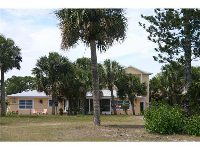 11929 S Indian River Drive, Jensen Beach, FL 34957
