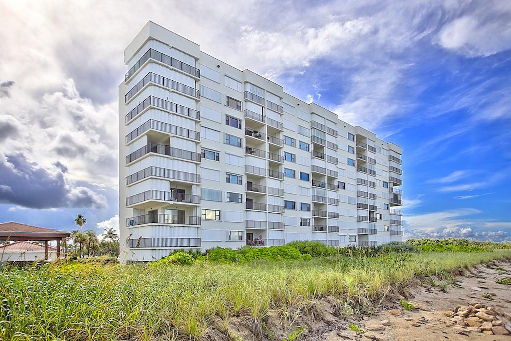 9400 S Ocean Drive, Jensen Beach, FL 34957