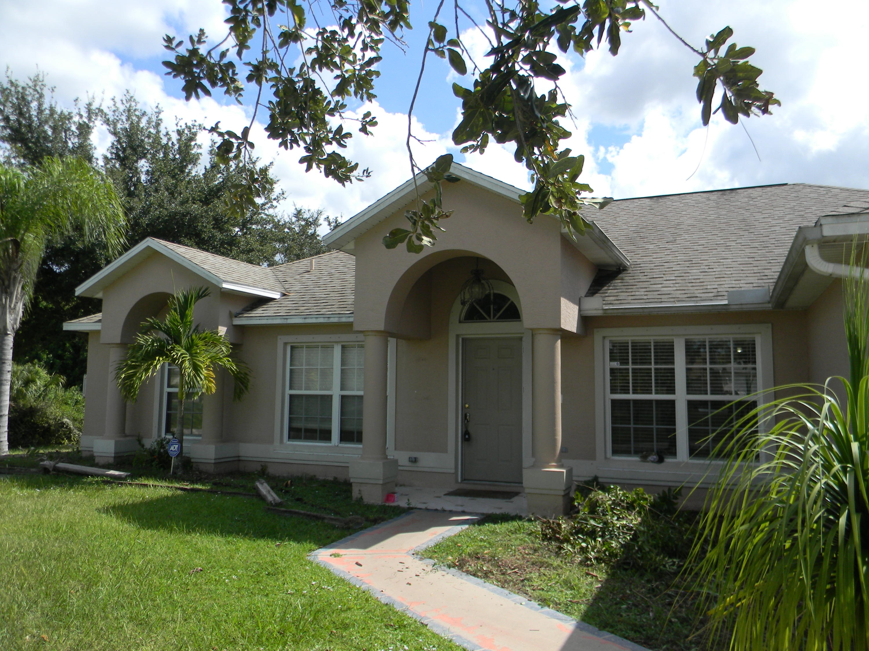 3665 Sw Sterricker Street, Port Saint Lucie, FL 34953