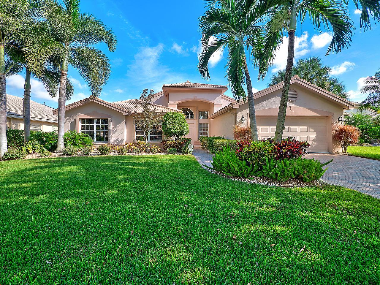7426 Lahana Circle, Boynton Beach, FL 33437