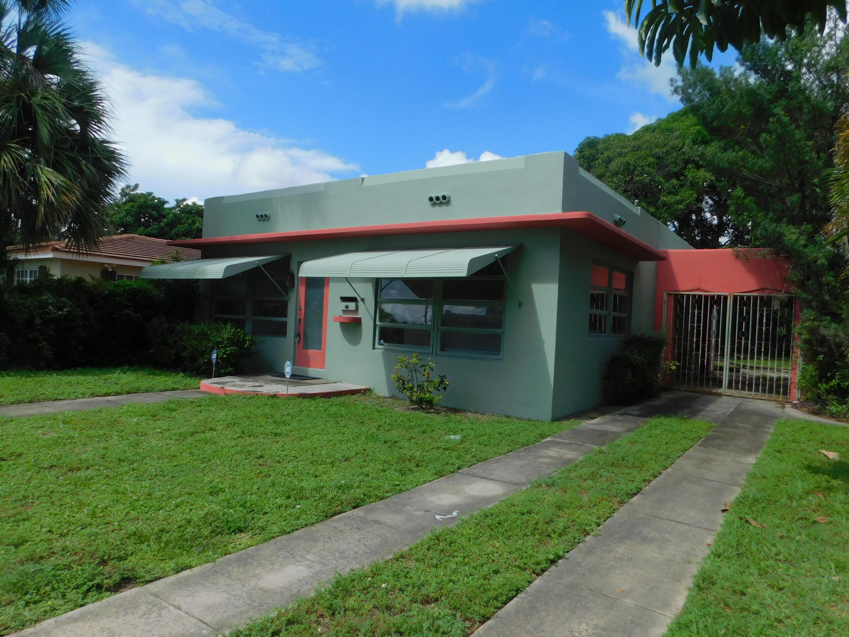 2813 Poinsettia Avenue, West Palm Beach, FL 33407