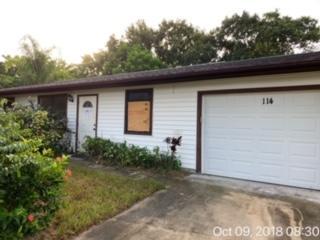 114 Sw De Gouvea Terrace, Port Saint Lucie, FL 34984