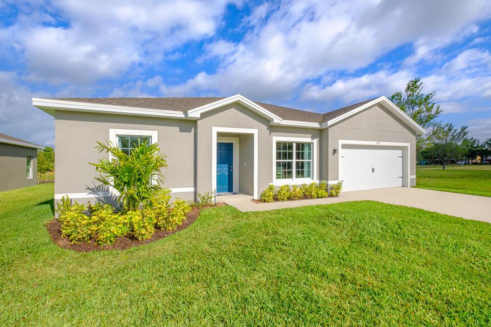 5258 Oakland Lake Circle, Fort Pierce, FL 34951