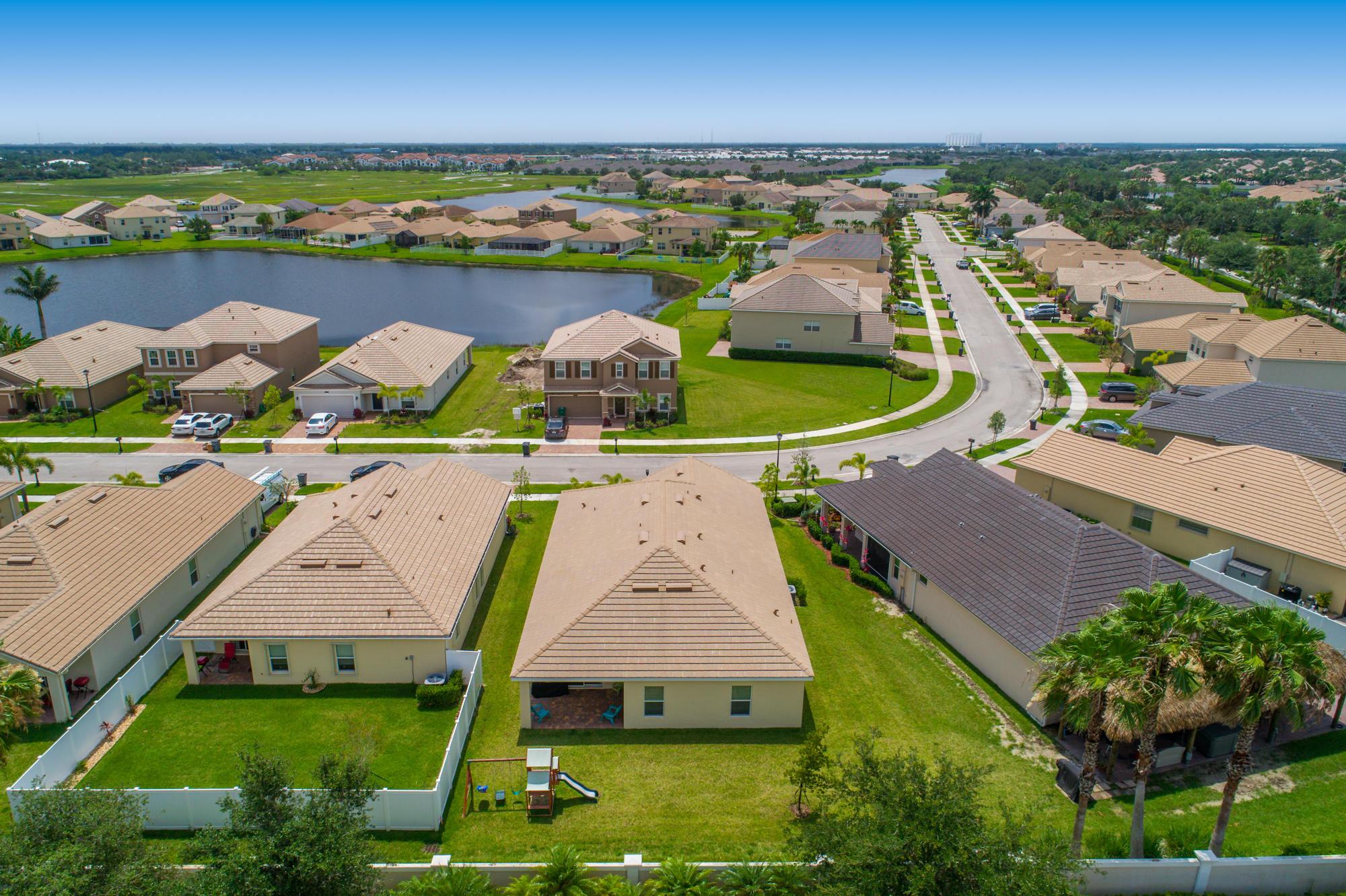 11626 Sw Rowena Street, Port Saint Lucie, FL 34987