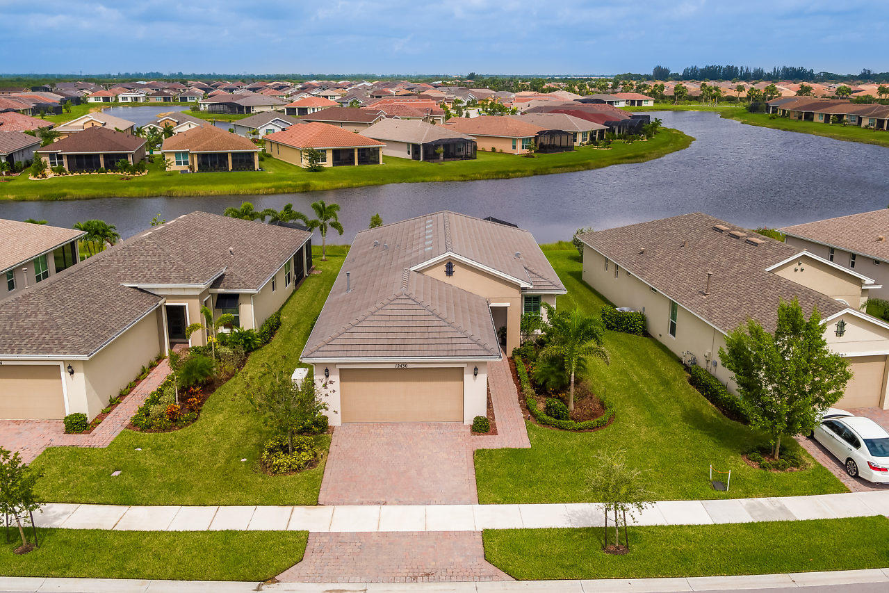 12430 Sw Weeping Willow Avenue, Port Saint Lucie, FL 34987