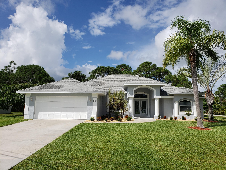 5904 Nw Whitecap Road, Port Saint Lucie, FL 34986