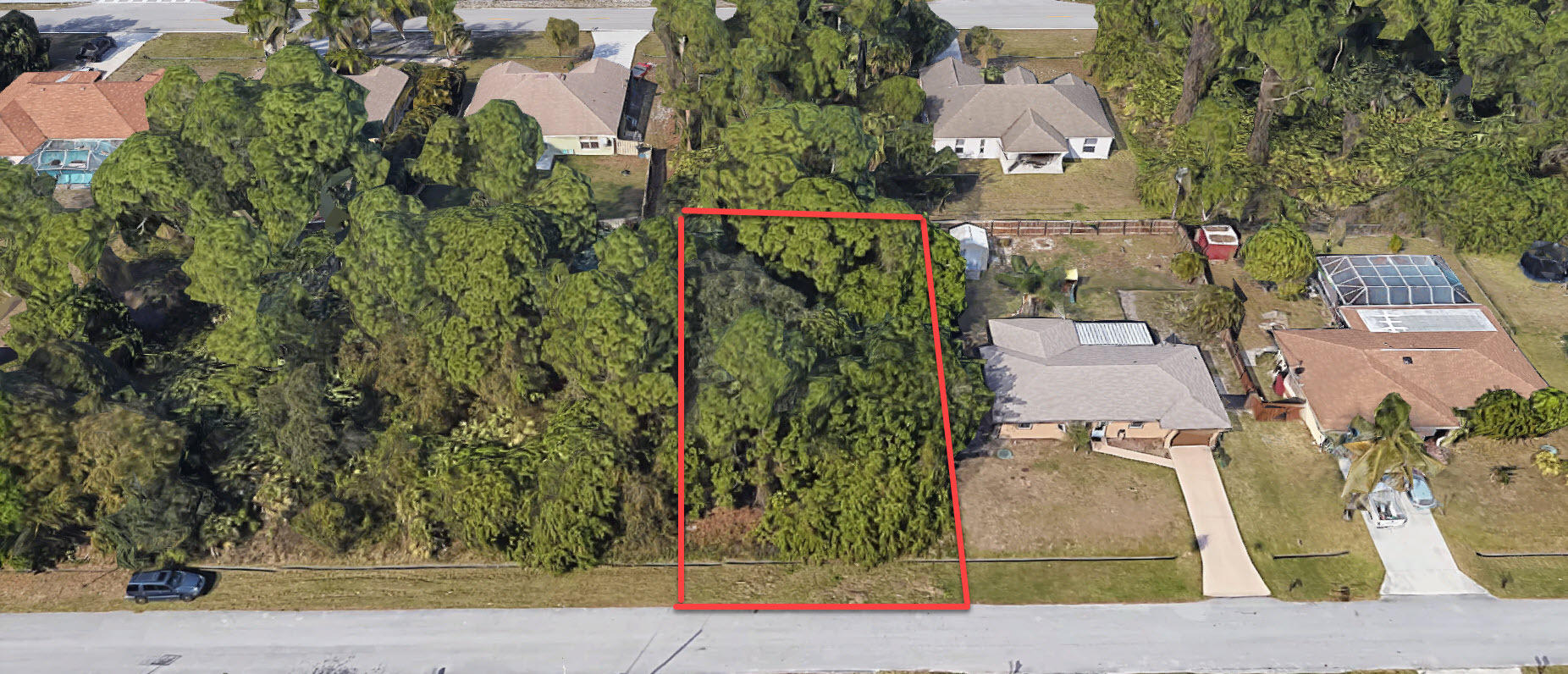 1241 Sw Goodman Avenue, Port Saint Lucie, FL 34953