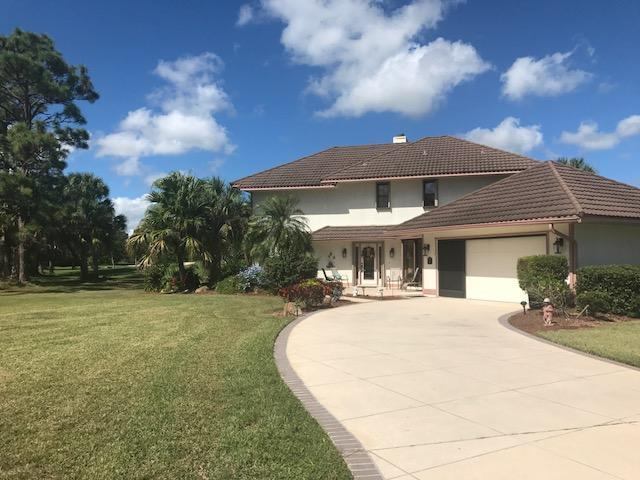 9604 Knollwood Lane, Fort Pierce, FL 34951