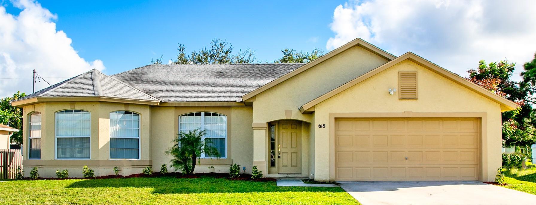 618 Sw Colleen Avenue, Port Saint Lucie, FL 34983