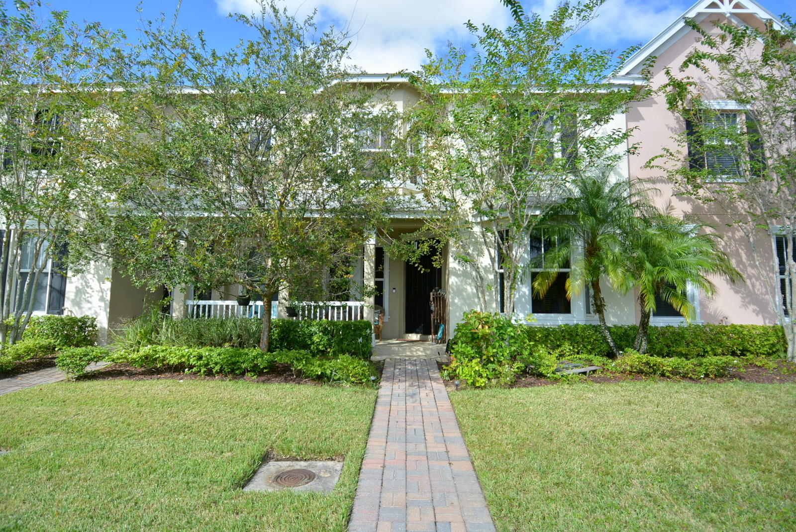 10491 Sw West Lawn Boulevard, Port Saint Lucie, FL 34987