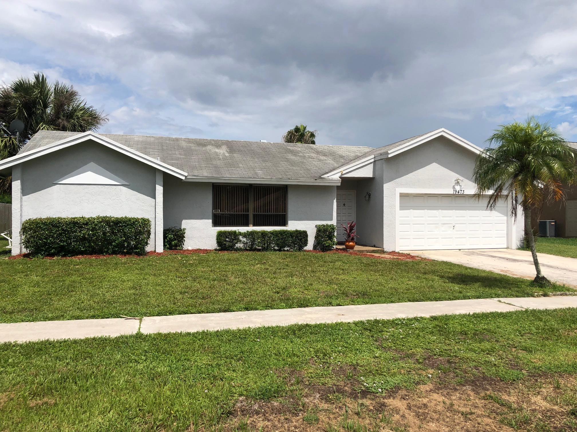 19473 Hampton Drive, Boca Raton, FL 33434