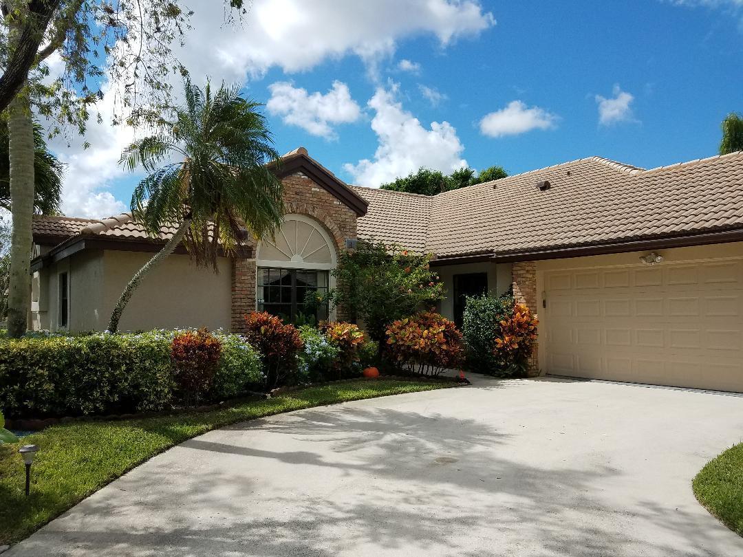 7170 Le Chalet Boulevard, Boynton Beach, FL 33472