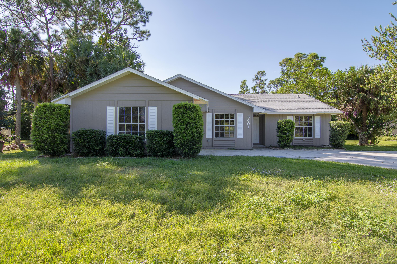8401 Santa Clara Boulevard, Fort Pierce, FL 34951