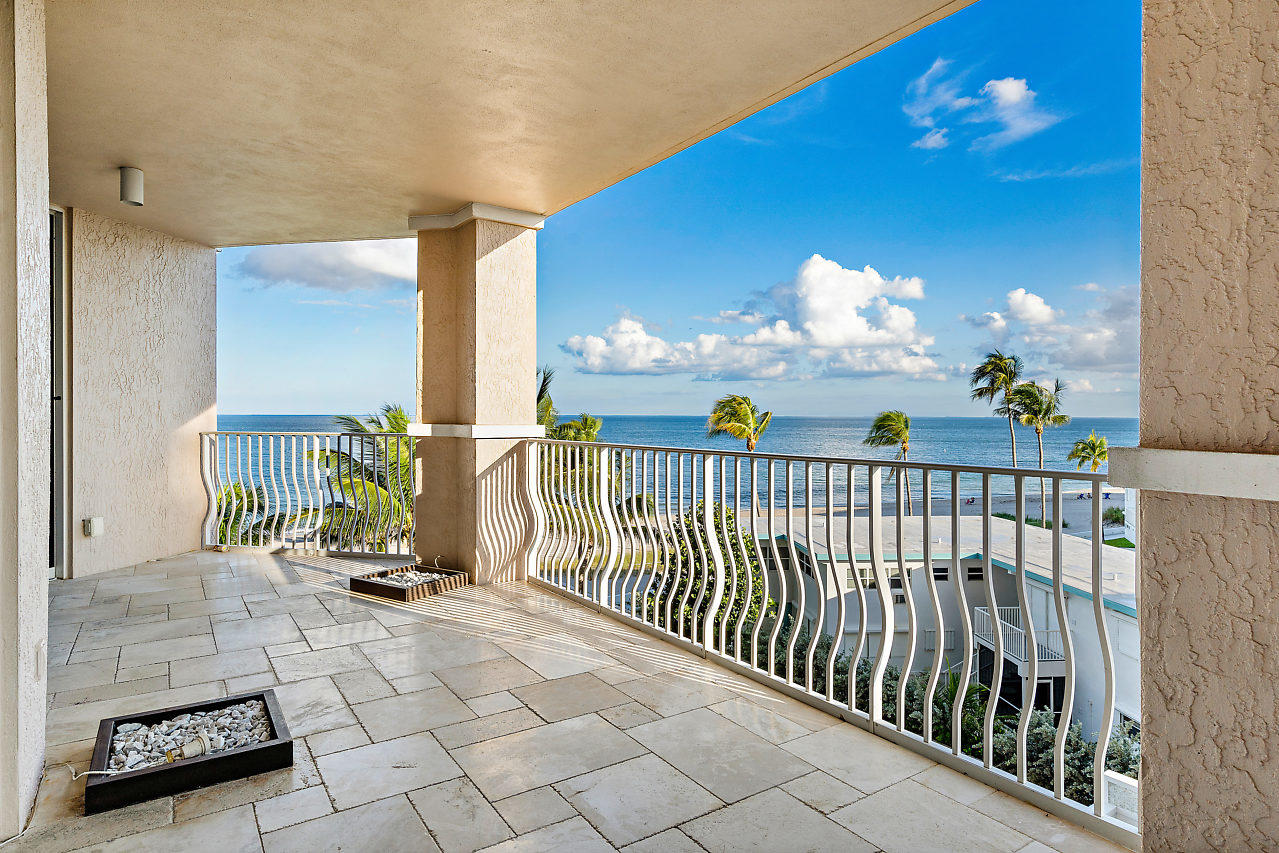 1460 S Ocean Boulevard, Lauderdale By The Sea, FL 33062
