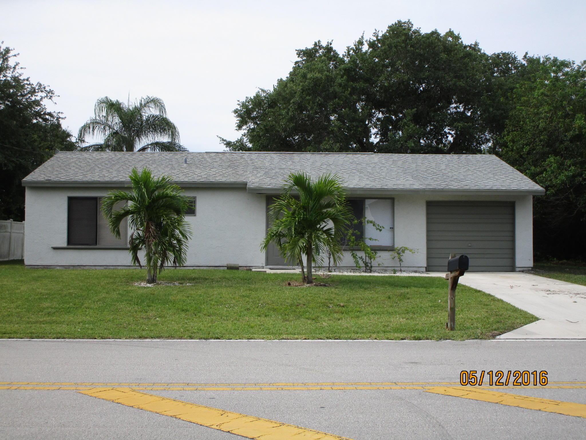 2212 Se Maslan Avenue, Port Saint Lucie, FL 34952