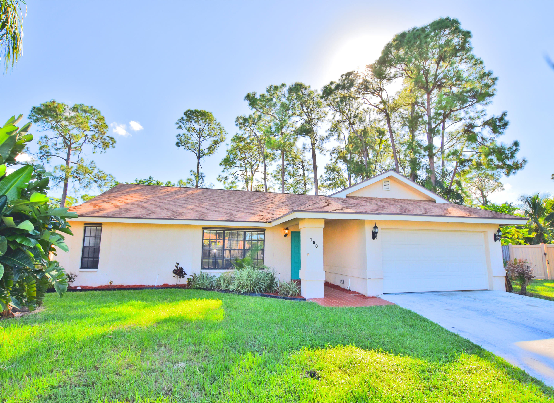 190 Parkwood Drive, Royal Palm Beach, FL 33411