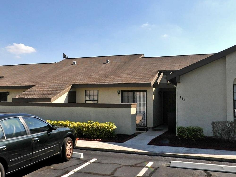 786 Sw Claudia Avenue, Port Saint Lucie, FL 34953