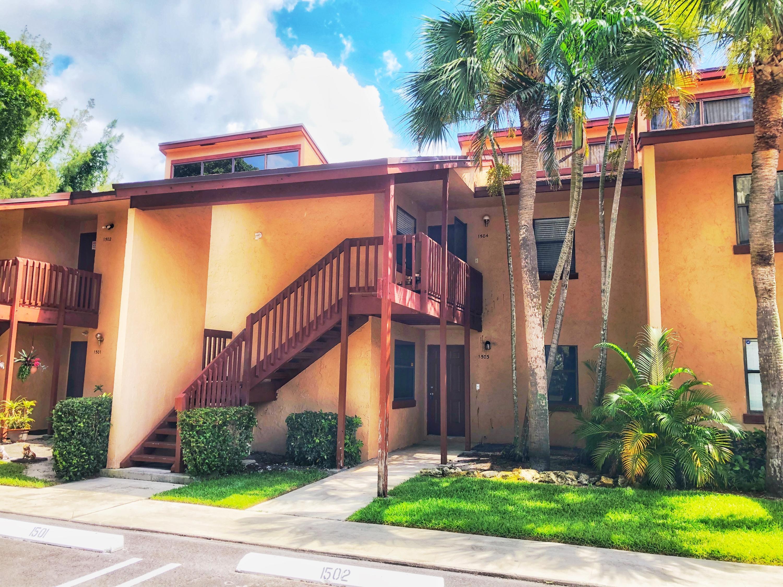 1503 Lakeview Drive E, Royal Palm Beach, FL 33411