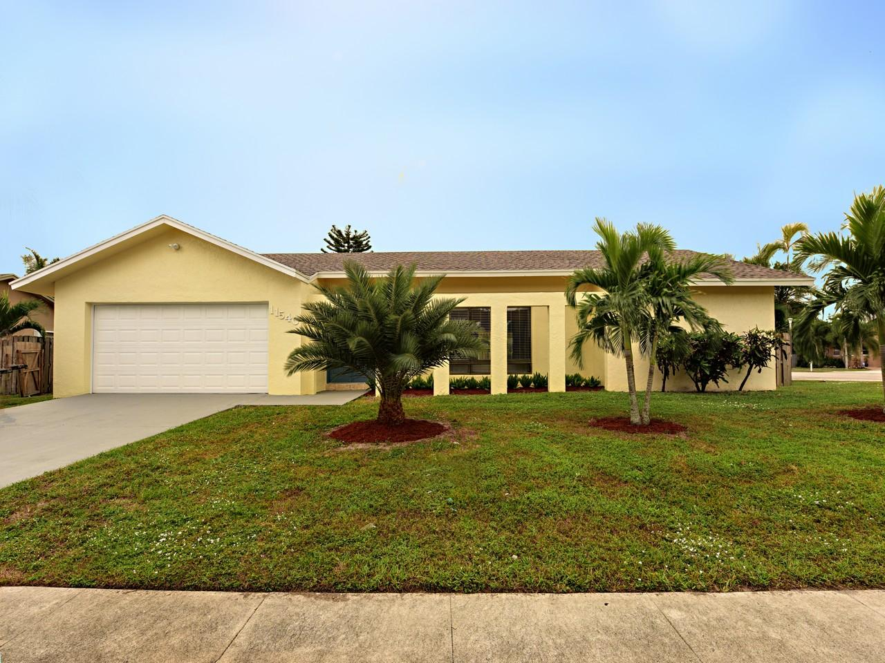 11540 Turnstone Drive, Wellington, FL 33414