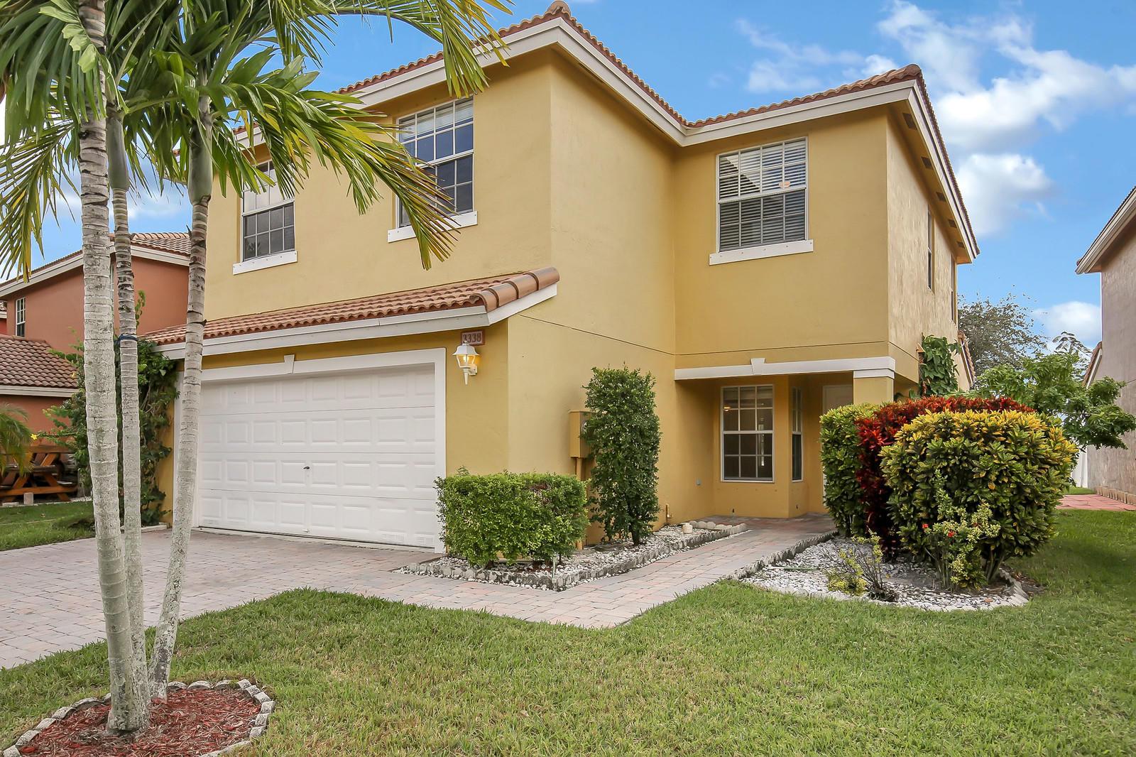 3338 Turtle Cove, West Palm Beach, FL 33411