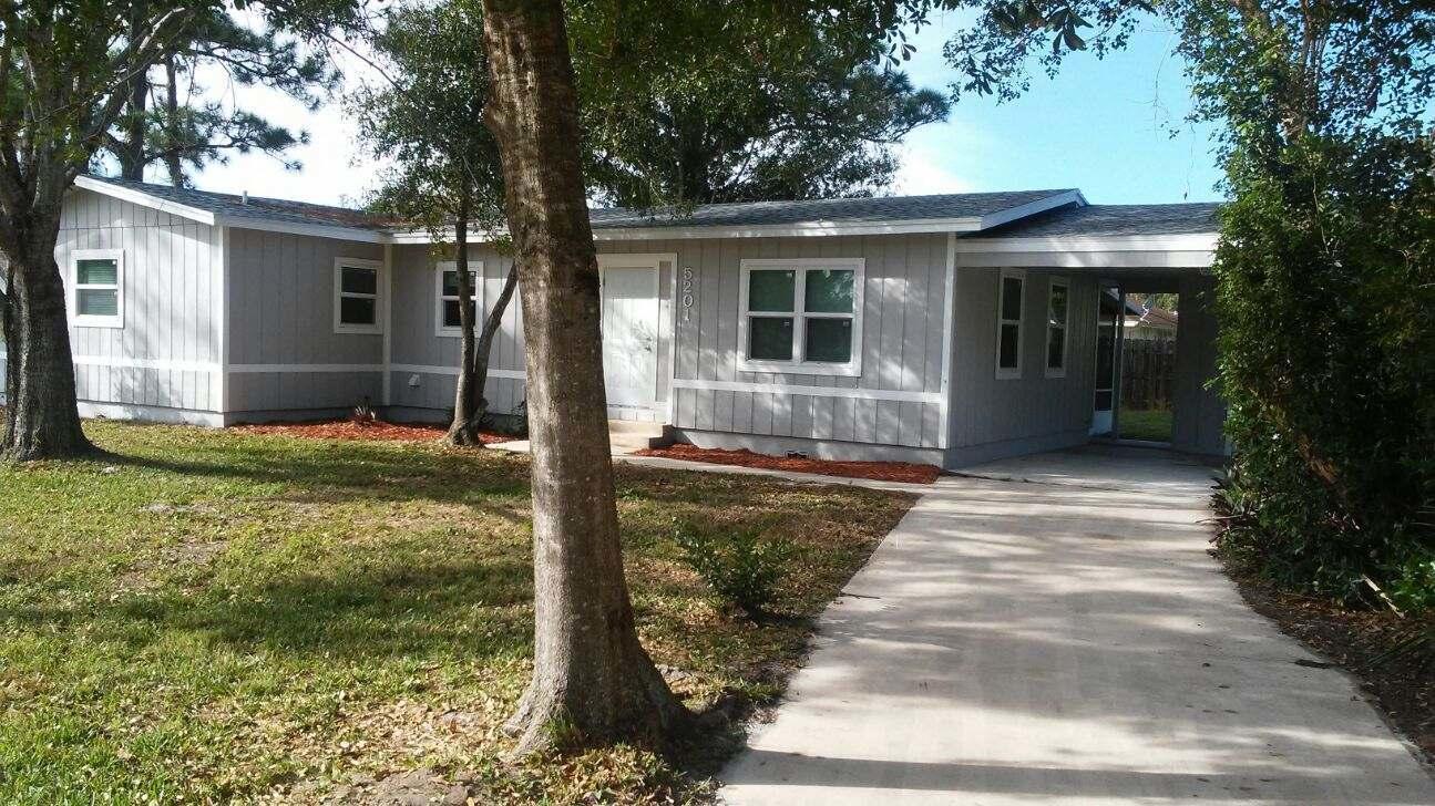 5201 Fort Pierce Boulevard, Fort Pierce, FL 34951