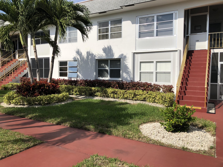13 Plymouth A, West Palm Beach, FL 33417