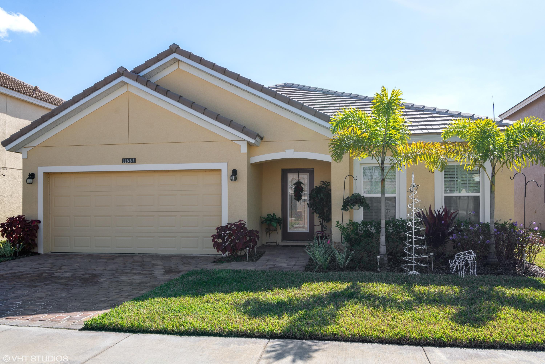11551 Sw Rowena Street, Port Saint Lucie, FL 34987