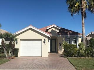 672 Sw Treasure Cove, Port Saint Lucie, FL 34986
