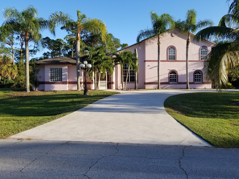 177 Sw Hawthorne Circle, Port Saint Lucie, FL 34953