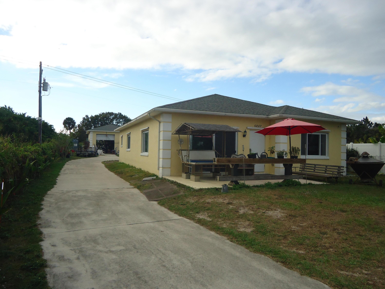 6807 S Indian River Drive, Fort Pierce, FL 34982