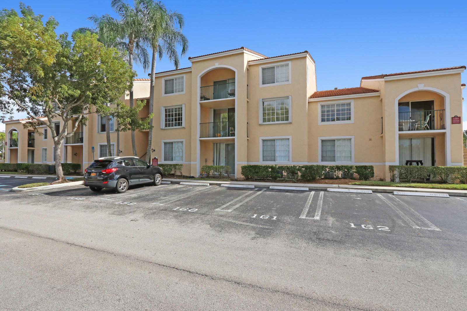 1755 Village Boulevard, West Palm Beach, FL 33409