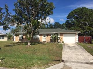 410 Sw Kentwood Road, Port Saint Lucie, FL 34953