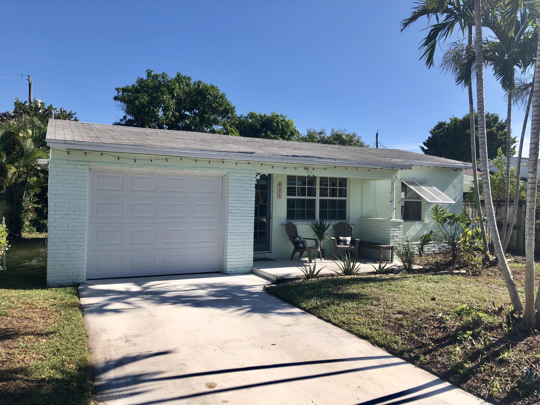 1418 N N Street, Lake Worth, FL 33460