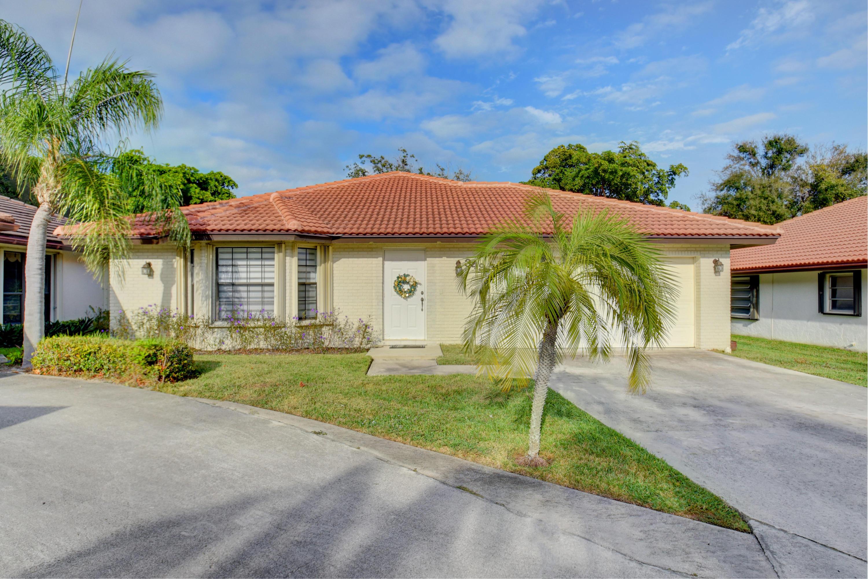 349 Knob Hill Boulevard, Boca Raton, FL 33431
