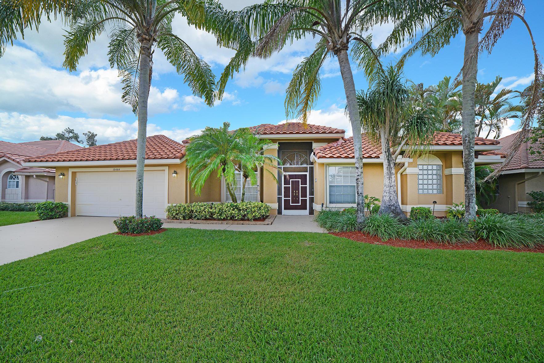 10464 Milburn Lane, Boca Raton, FL 33498