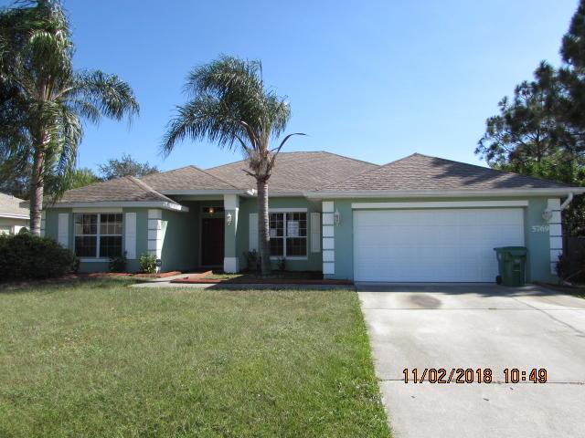 5769 Nw Cleburn Drive, Port Saint Lucie, FL 34986