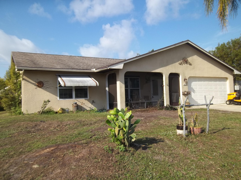 1610 Se Harp Lane, Port Saint Lucie, FL 34983