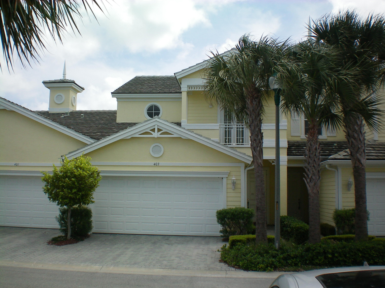 403 Mariner Bay Boulevard, Fort Pierce, FL 34949