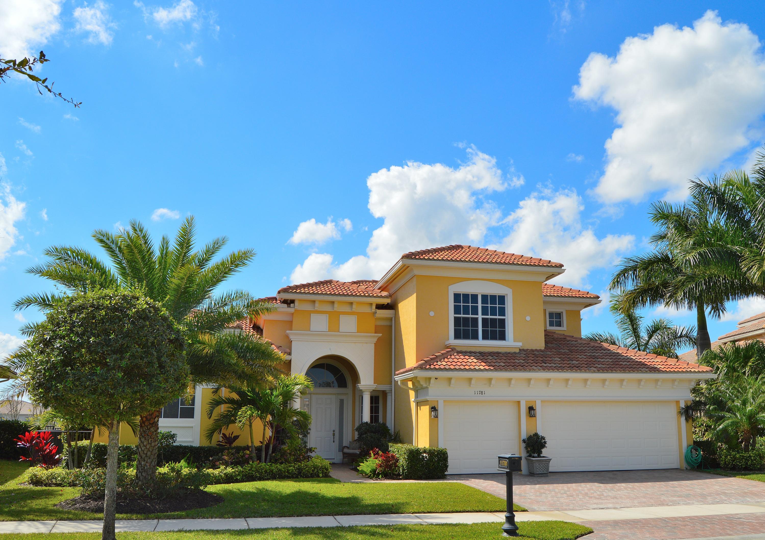 11781 Sw Rossano Lane, Port Saint Lucie, FL 34987