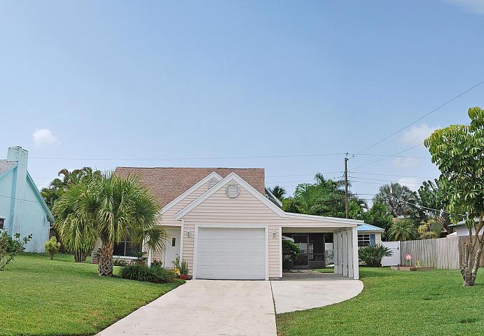 738 Mallard Drive, Delray Beach, FL 33444