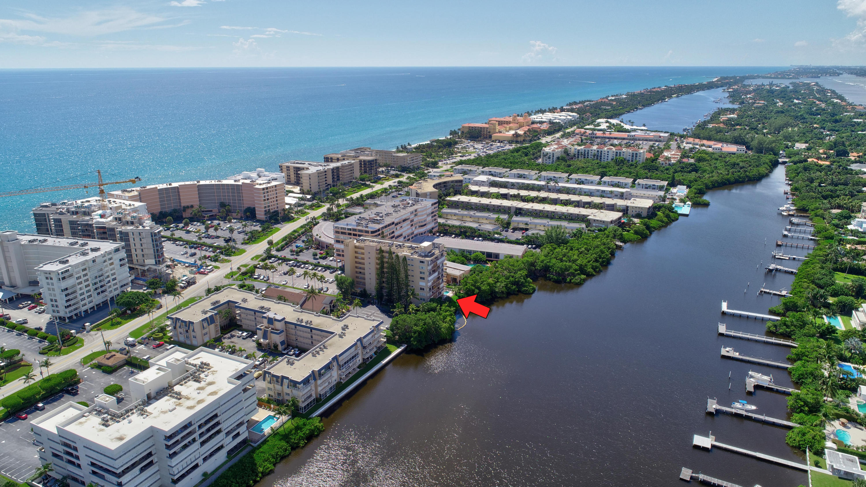 3581 S Ocean Boulevard, South Palm Beach, FL 33480